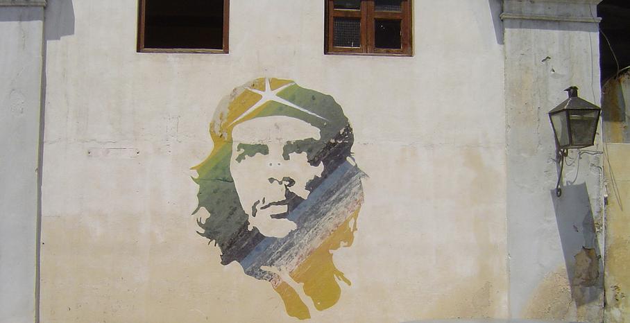 Che jako symbol