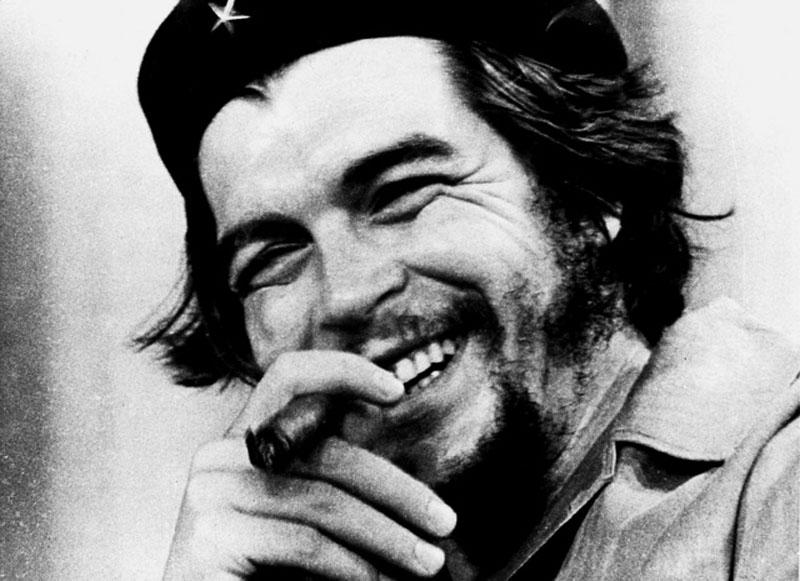 Che - ciekawostki
