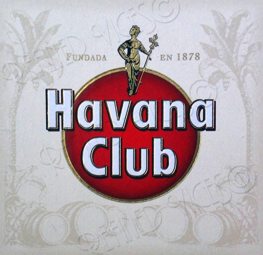 Rum Havana Club
