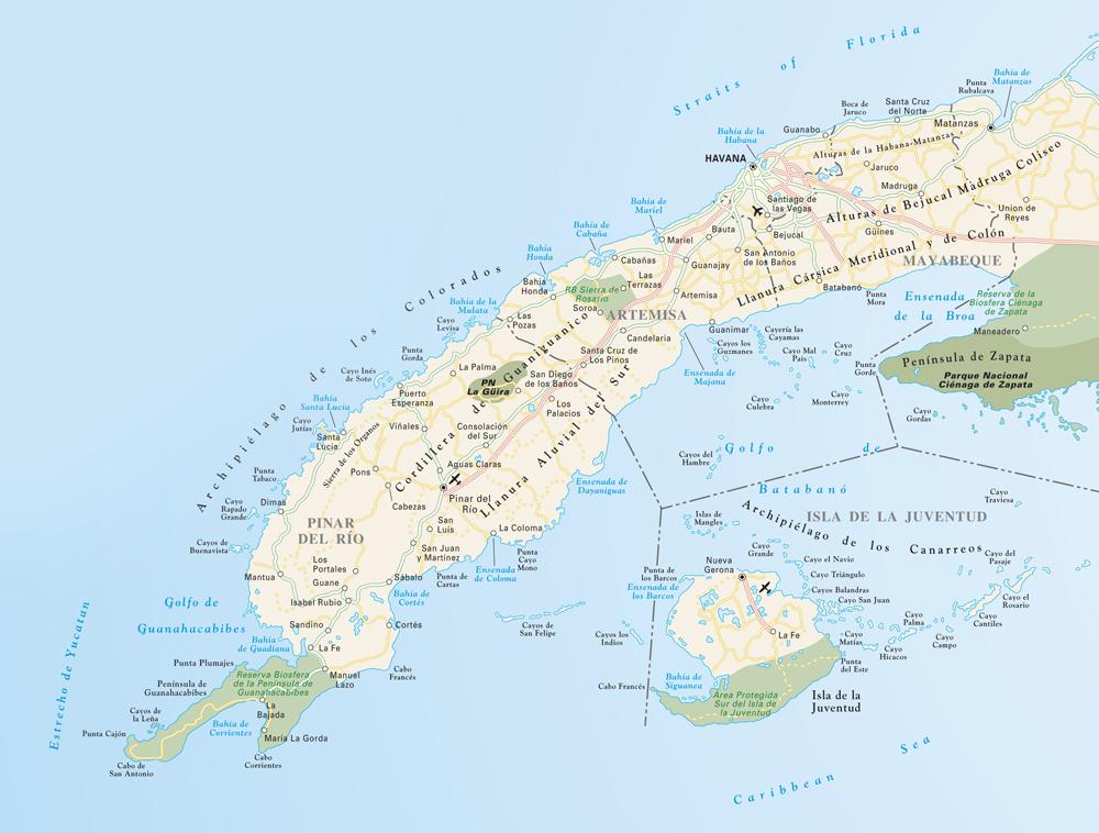 Kuba Zachodnia